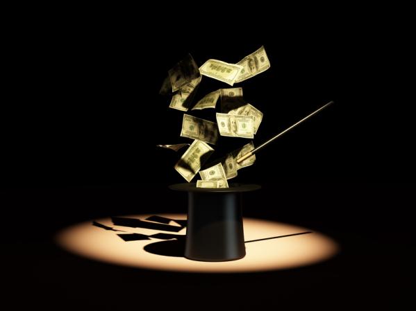 10 Turtingiausių Pasaulio Iliuzionistų